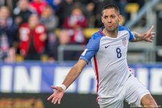 """Clint Dempsey: """"Es un deber ganar"""""""