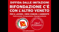 #regionaliveneto #altroveneto  #regionali2015 #veneto2015