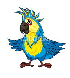 stock-illustration-20745812-cartoon-parrot.jpg 344×380 pixels