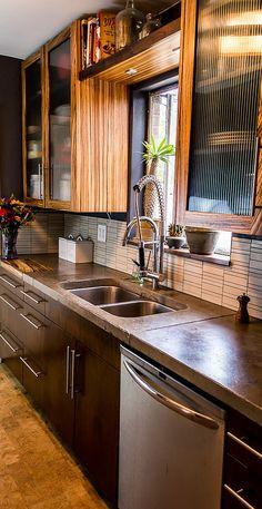 Seaton Frank Wood Studio LLC   Custom Cabinets And Furniture   Denver