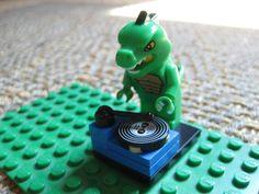DJ Sleestak