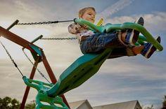 Irány a kert!– Játékötletek gyerkőcöknek