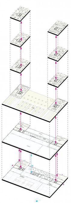 AIV-Schinkel-Wettbewerb Competition Winning Proposal / David Weclawowicz