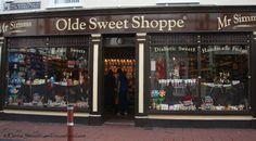 Mr. Simms Olde Sweet Shoppe