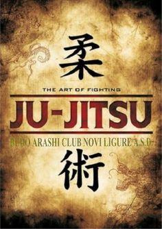 Ju Jitsu ... the art of fighting  #budoarashinovi #jujitsu #artimarziali #martialart