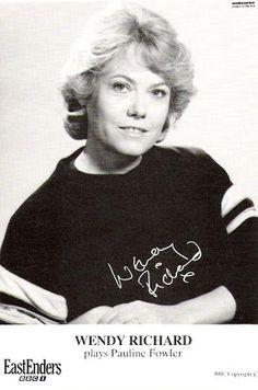 '80s Actual: EastEnders Pauline Fowler