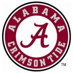 College Football Odds: Undefeated Foes Clash as Alabama Hosts Mississippi State Roll Tide Alabama, Alabama Crimson Tide Logo, Crimson Tide Football, Alabama Tide, Alabama Football Logo, University Of Alabama Logo, Football Latest, Alabama Athletics, Football 101