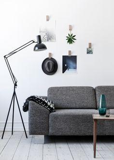 modernes esszimmer im skandinavischen stil | esszimmer, im and ein, Möbel