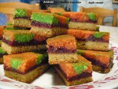Egy finom Lekváros-grízes süti ebédre vagy vacsorára? Lekváros-grízes süti Receptek a Mindmegette.hu Recept gyűjteményében!