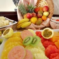 St. Lucia Wetlands Guest House · Property Photos House Property, Fruit Salad, South Africa, Photos, Pictures, Fruit Salads