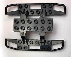 LEGO DUPLO PART 52932 HELICOPTER SKIDS LARGE - 4967 9240 7841 #LEGODUPLO