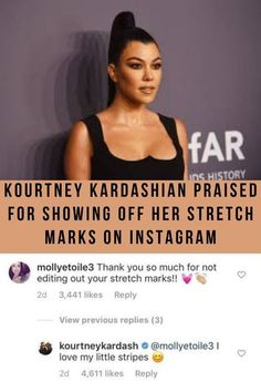 The don't exactly have a for a Whether it's their using body or having a bit of filler here and there - the aren't really known for their selves. Womens Ministry Events, Brave Women, Patchwork Designs, Daily Funny, Kourtney Kardashian, Stretch Marks, Funny Pins, Star Print, Girl Crushes
