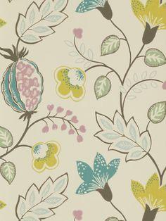 Osborne & Little wallpaper