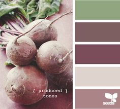 produced tones