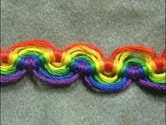 Peruvian Friendship Wave Bracelet - MommyMaleta
