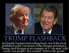 Reagan Trump Meme Wwwbilderbestecom