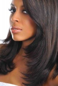 Summer 2014 Hairstyle Trends For Black, Latina Or Mixed Race Women (Processed, Relaxed, Kinky Or Curly )