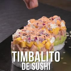 Discover recipes, home ideas, style inspiration and other ideas to try. Sushi Recipes, Cooking Recipes, Oven Cooking, Cooking Toys, Cooking Beef, Cooking Games, Cooking Videos, Cooking Classes, I Love Food