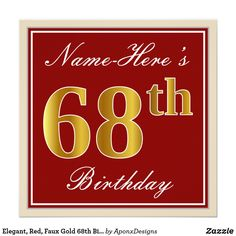 Custom Name Poster - script gifts template templates diy customize personalize special 38th Birthday, Birthday Diy, Birthday Gifts, Card Birthday, Elegant Birthday Party, Card Invitation, Birthday Greeting Cards, Birthday Invitations, Wrapping