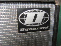 Dynacord Bass King 1-Gitarre / Bass -BX 100 Box - Vintage -Röhre in Hannover - Ahlem-Badenstedt-Davenstedt | Musikinstrumente und Zubehör gebraucht kaufen | eBay Kleinanzeigen