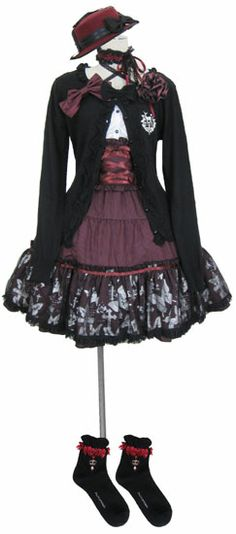 Going to school in this... (I wish)