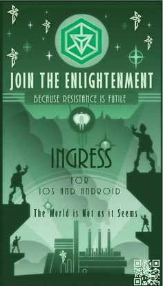 #ingressrecruits