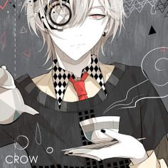 anime boy   via Tumblr