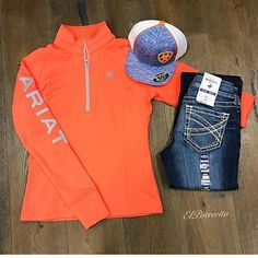 Ariat El Potrerito Ariat El Potrerito Source by clothes Country Girl Outfits, Cute Cowgirl Outfits, Southern Outfits, Rodeo Outfits, Country Fashion, Cute Outfits, Country Girl Clothes, Country Girl Stuff, Country Girl Makeup