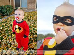 incredibles!!! Perfect for hslloween 2013