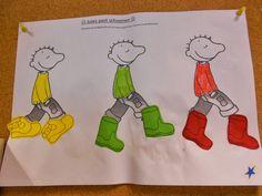 Preschool, Fictional Characters, Art, Carnival, Winter, Color, Rain, Art Background, Kid Garden