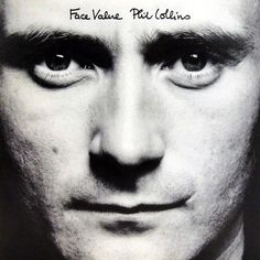 https://flic.kr/p/u2k98N | Vintage Vinyl LP Record Album - Face Value LP Album By Phil Collins, Catalog Number SD-16029, Pop Rock, Atlantic Records, 1981 | Tracklist: In The Air Tonight 5:27 This Must Be Love 3:55 Behind The Lines 3:54 The Roof Is Leaking 3:15 Droned 2:49 Hand In Hand 5:20 I Missed Again 3:40 You Know What I Mean 2:33 Thunder And Lightning 4:11 I'm Not Moving 2:30 If Leaving Me Is Easy 4:54 Tomorrow Never Knows 4:18