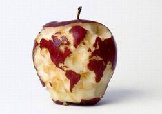 El mundo en tu boca: cómetela/o