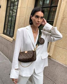 10 Likes, 0 Comments - Streetstyle It Bag, Who What Wear, Brittany Xavier, Pochette Louis Vuitton, Atlantic Pacific, Fashion Network, Vetement Fashion, Outfit Look, Olivia Culpo