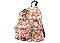 1000 images about sac a d0s on pinterest backpacks lace print and canvas backpacks. Black Bedroom Furniture Sets. Home Design Ideas