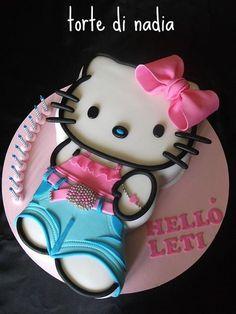 TOP 10 : Les plus beaux gâteaux Hello Kitty