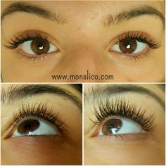 #naturallashes#efectonatural#silklashes#lashextension#monalico#lashesbarcelona Silk Lashes, Microblading Eyebrows, Long Eyelashes, Lash Extensions, Cat Eyes