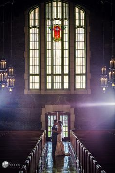 Patten Chapel Wedding! Chattanooga, TN Photography by: https://www.facebook.com/KenneyPhoto