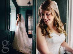 Dresser Mansion Wedding