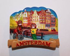 Magneet Amsterdam