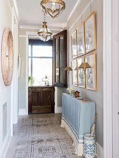 Apartment Interior, Room Interior, Interior Design Living Room, Interior Decorating, Interior Doors, Interior Styling, Classic Home Decor, Classic Interior, Design Your Home