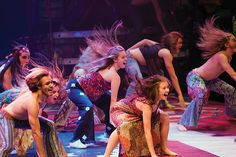hair the musical costumes - Google Search