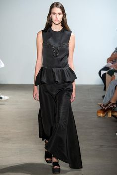 Derek Lam Spring 2015 Ready-to-Wear - Collection - Gallery  Style.com