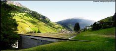 Termas de Vals. Graubunden Canton, Suiza. Peter Zumthor. 1993-96