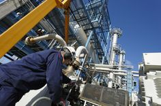 NEBOSH International Technical Certificate in Oil Gas Operational Safety classroom - http://bit.ly/1CDD1M7