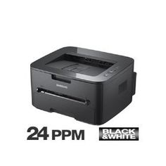 Samsung ML-2525 Monochrome Laser Printer Review
