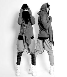 Dystopian Fashion, Cyberpunk Fashion, Parkour Clothing, Apocalypse Fashion, Post Apocalyptic Fashion, Maila, Modelista, Cool Outfits, Fashion Outfits