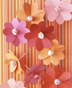 Chupetines decorados para San Valentin (manualidad)