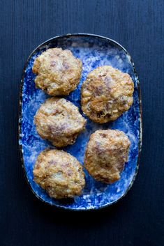 Perkedel Indonesian  Meat and Potato Fritters @thedomesticman