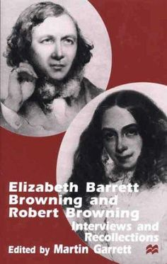 Browning essays