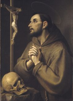 Francis Gallery 1 - Order of Franciscan Hermits